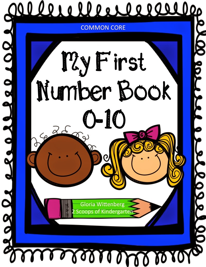 http://www.teacherspayteachers.com/Product/My-First-Number-Book-0-10-Common-Core-Aligned-1309642