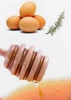 Miel, Huevos y Romero