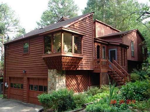 Middle Class Modern House Stalking Cedar Contemporaries