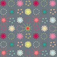 wonder snow pattern paper