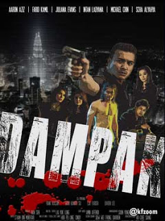 Filem DAMPAK 2013 Full Movie
