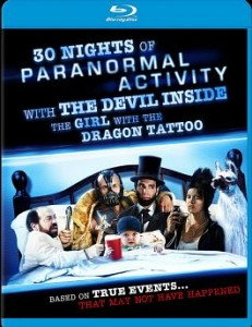 30 Nights Of Paranormal Activity With The Devil Inside The Girl With The Dragon Tattoo (2013) BRRip 550MB & DVDRip 350MB MKV