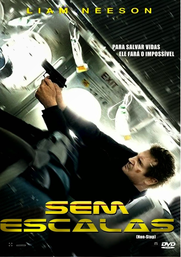 Filme Sem Escalas Dublado AVI BDRip