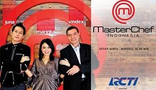 MASTER Chef Indonesia - RCTI