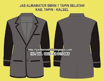JAS ALMAMATER SMK 1 TAPIN