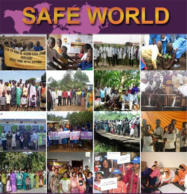 4 A%2BSafe%2BWorld%2Bfor%2BWomen 10 of the Worlds Most Popular Non Profit Charity Institutions and Organizations