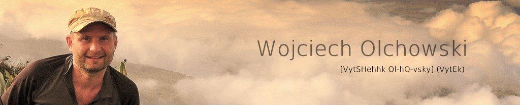 Wojciech Olchowski - BLOG 2007-15