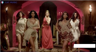 Cristina Rus - In Do (HD 1080p) Free Music video Download