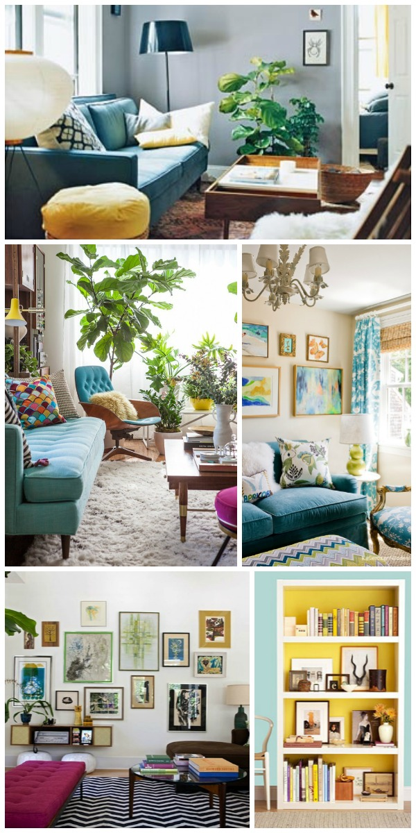 Clever nest living room day 163 i need your help Modern eclectic living room