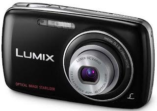 kamera digital murah panasonic lumix s1 Daftar Harga Kamera Digital Murah 2013