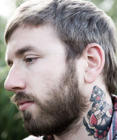 Men Hair Styles Collection: Dallas Green HairStyle (Men HairStyles)
