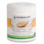 Herbalife personalized protein