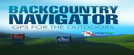 BackCountry Navigator TOPO GPS v5.9.0 Paid