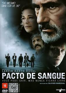 Baixar Filme - Pacto de Sangue - DVDRip Dual Áudio e RMVB + Legenda Gratis