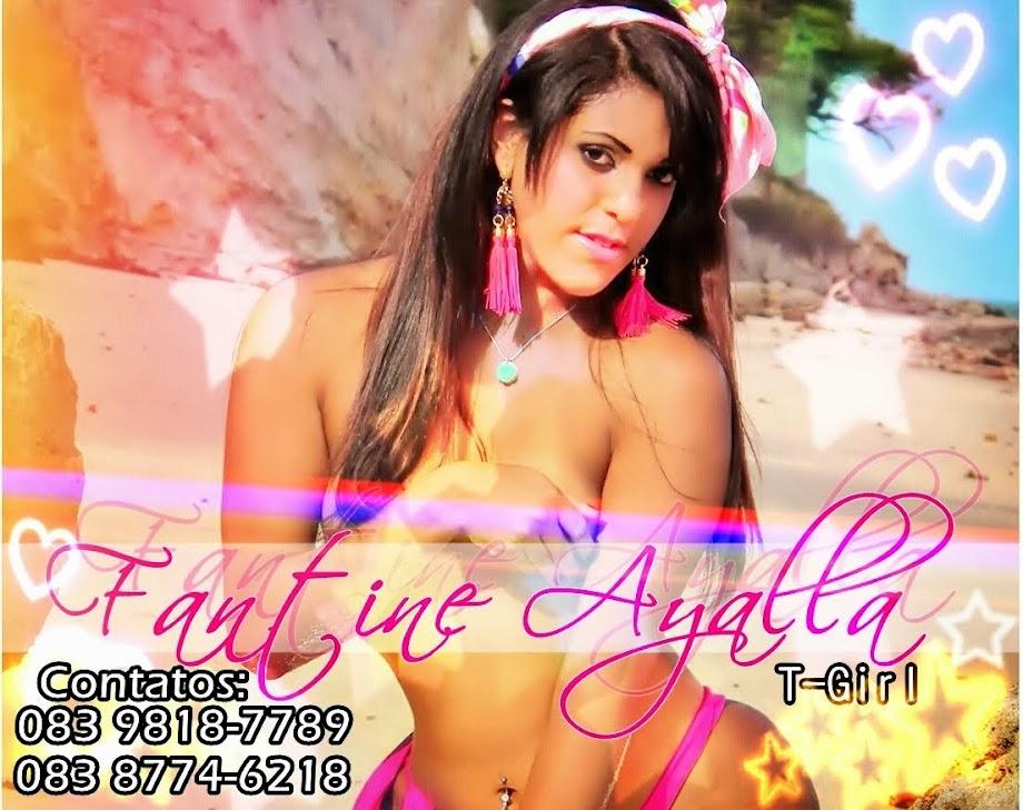 T-Girl Fantine Ayalla
