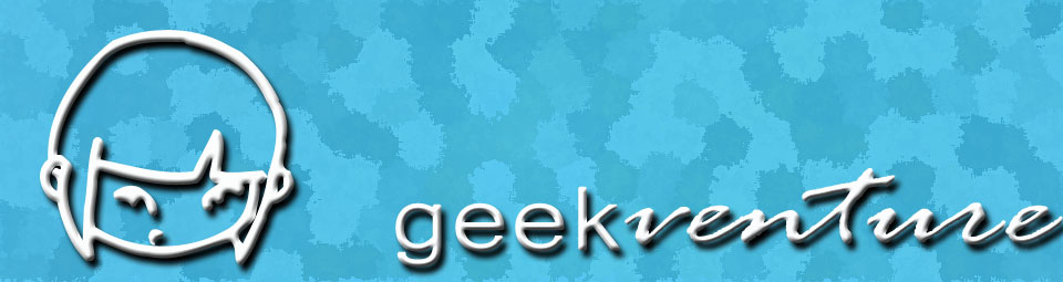 GeekVenture