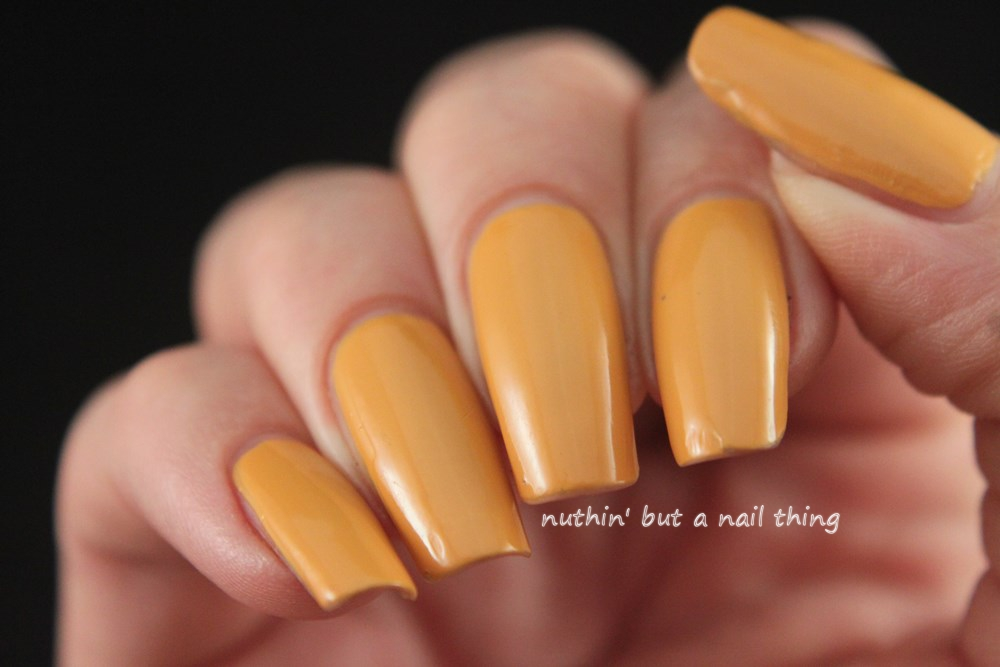 Misa - Silly Daffodils