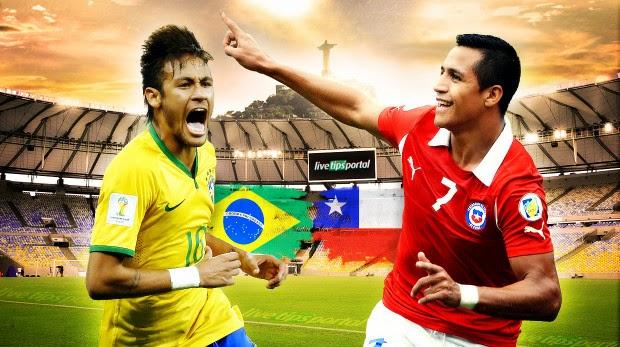 pronostico-brasile-cile-mondiali-2014