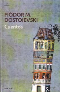 """Los mejores 1001 cuentos literarios de la Historia (107): """"El sueño de un hombre ridículo"""", de Fédor Dostoievski"""