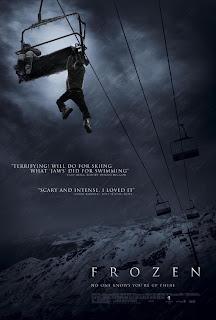 Ver online:Bajo cero (Frozen) 2010