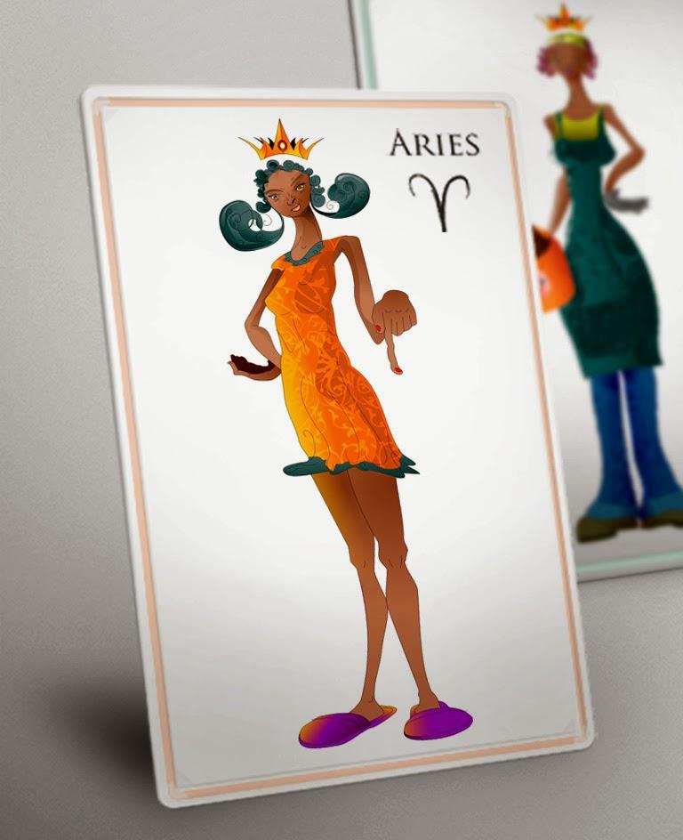 Horóscopo Edición Especial - Aries