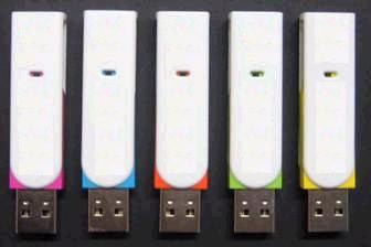 "CENTRUM LINK - NEW - ""IMATION FLASH DRIVE - MIDI"""