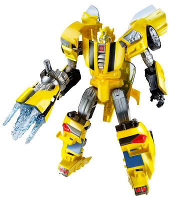 Hasbro Transformers Generations  - Bumblebee