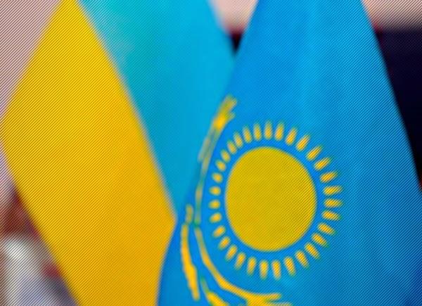 Назарбаев: «Неслучайно в лексиконе украинцев много тюркских слов»
