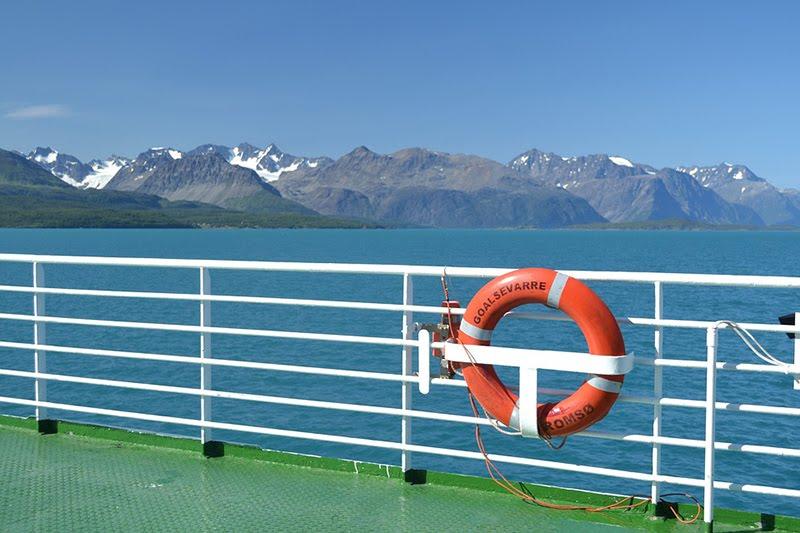 Winter Get-Away Cruise Destinations 2