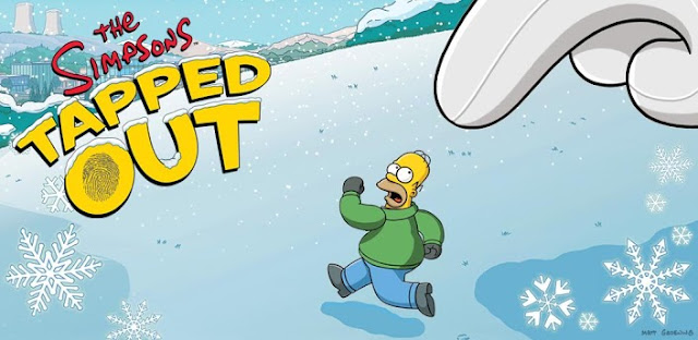 The Simpsons™: Tapped Out v4.1.0 APK