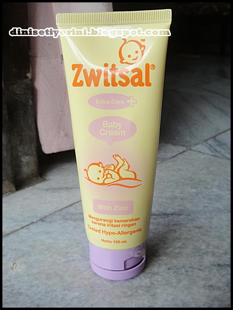 Zwitsal Baby Cream Extra Care Zinc 100ml 2 Pcs Daftar Harga Twin Pack 100 Ml Awalnya Makin Perih Rasanya Tapi Sekitar 10 Menitan Hilang Perihnya Saya