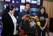 Ram Charan at Earth Hour 2014 Press Meet Photos-thumbnail-14