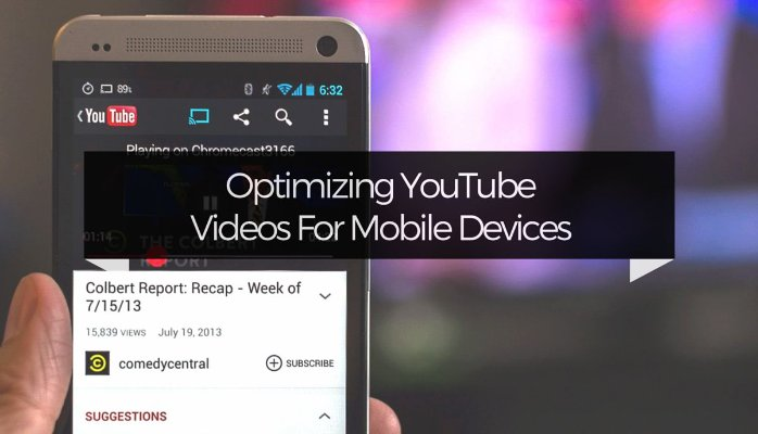 How to Optimize Video Marketing for Mobile Devices
