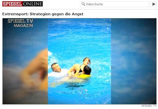 Nagelneu sports spiegel tv maria kurjo for Spiegel tv video