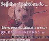 Selinho do Blog ♥