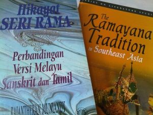 reincarnation in the ramayana Dear kailash, while researching and writing the book, the yugas, i arrived at the  conviction that much of the ramayana, and other ancient.