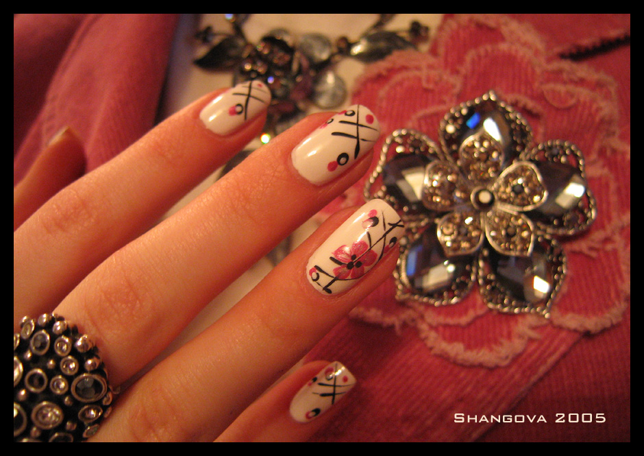 The Excellent Best simple nail designs Pics
