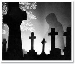 Lendas de Fantasmas