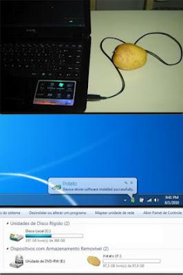Imagen de Windows reconoce todo
