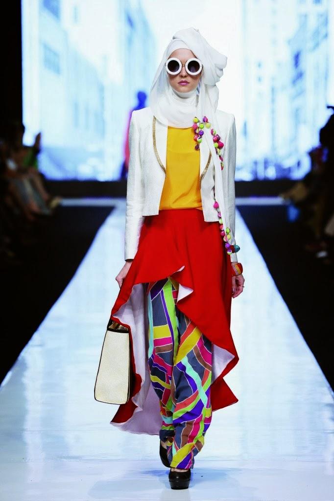 Dian pelangi fashion style 58