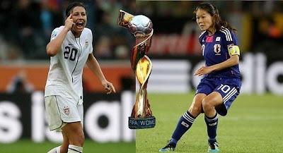 Japón y Estados Unidos disputarán el oro Olímpico