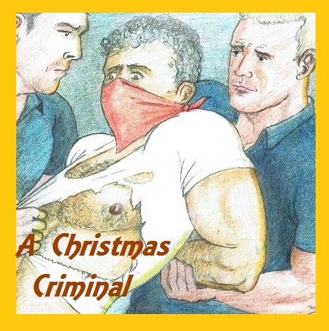 """A Christmas Criminal"" Story"