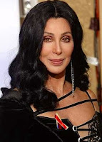 Cher, who's new single is called 'Woman's World'
