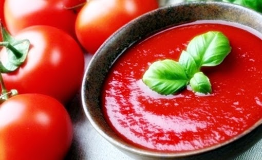 was sind die gesundheitlichen vorteile von tomaten fr chte welt. Black Bedroom Furniture Sets. Home Design Ideas