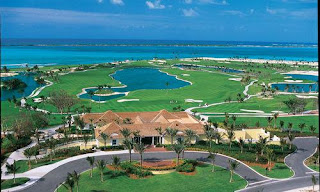 Bahamas Golf Course