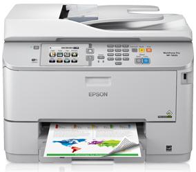 Epson Workforce Pro WF-5620 Driver Download
