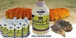 Khasiat Jelly Gammat Gold-G