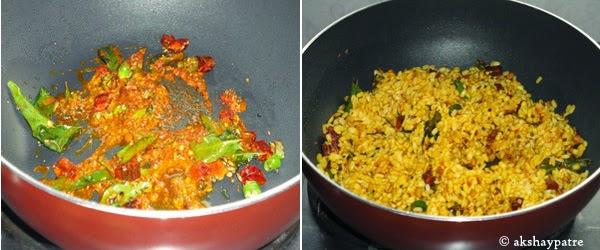 how to cook split yellow gram
