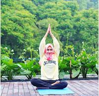 Hijab Style Untuk Berolahraga