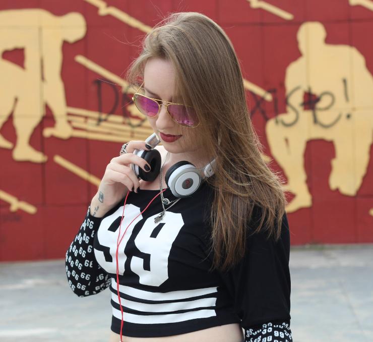 moda urbana inspiração